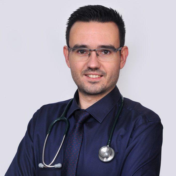 Dr.sc. Ivan Kruljac, dr.med