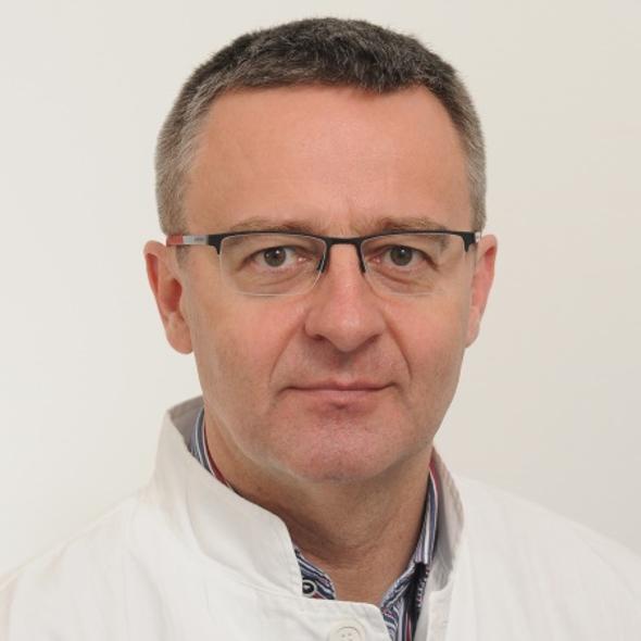 Prim.dr.sc. Alen Bišćanin, dr.med