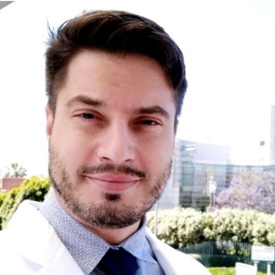 Dr.sc. Andro Košec, dr.med