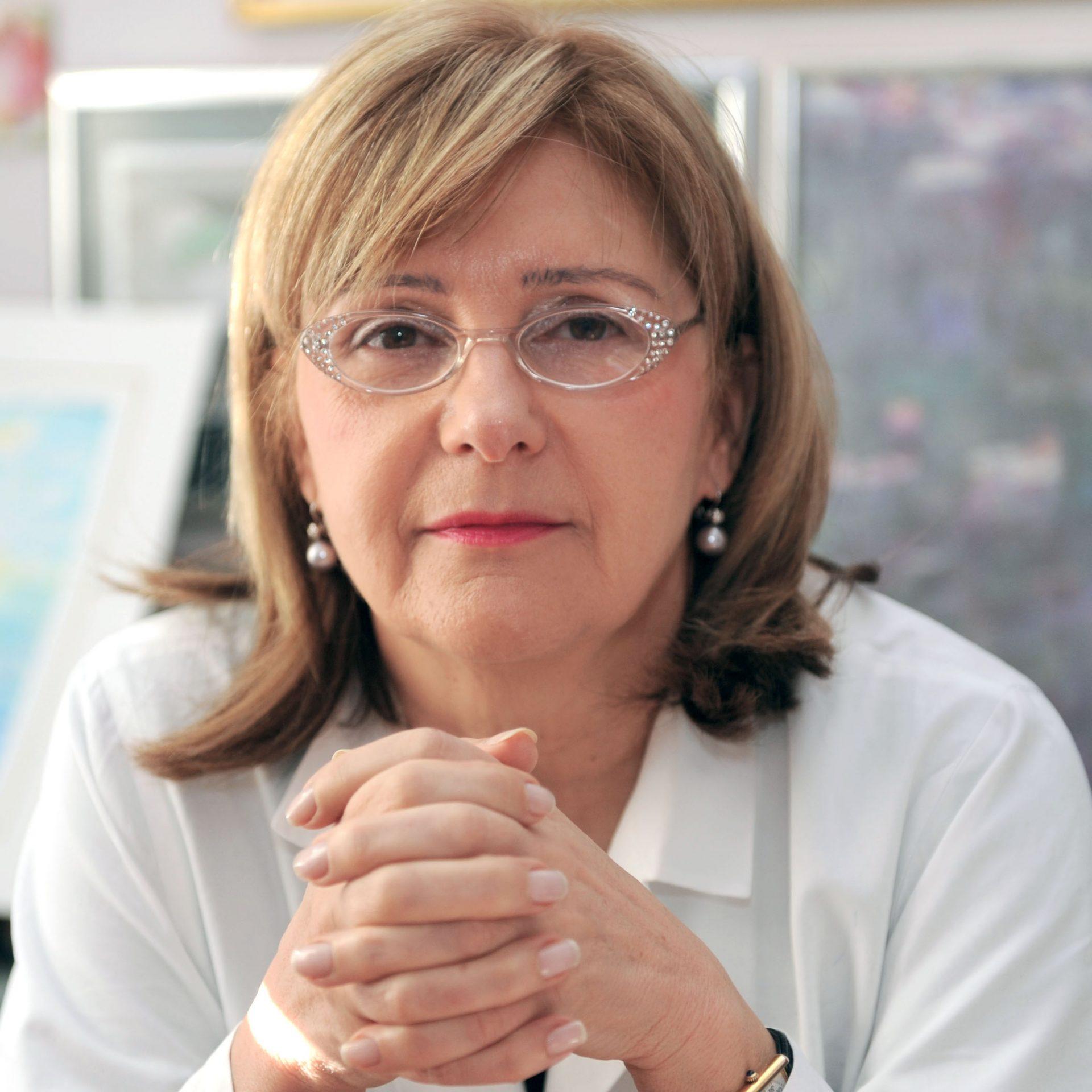 Prof.dr.sc. Asja Stipić Marković, dr.med