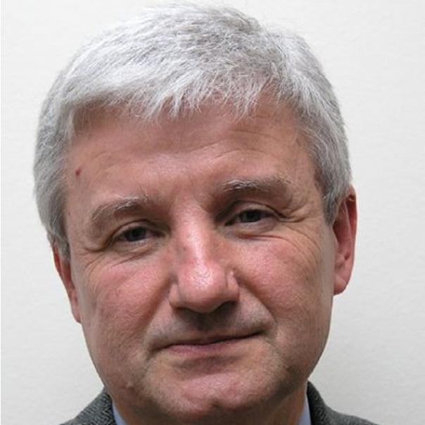 Prof.dr.sc. Draško Pavlović, dr.med