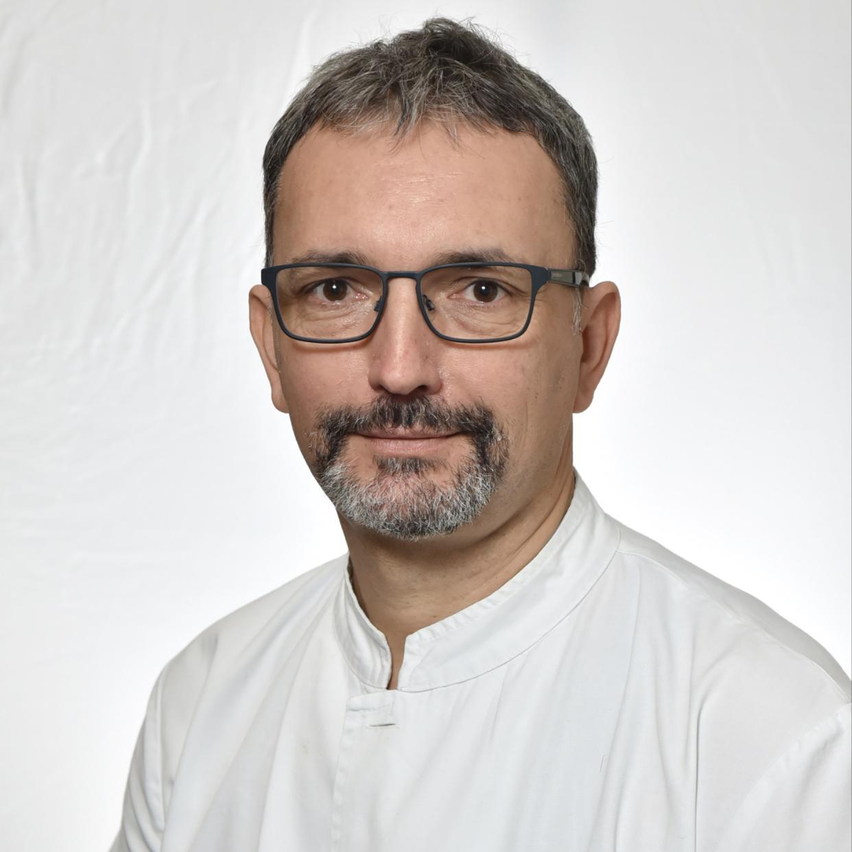 Doc.dr.sc. Dražan Butorac, dr.med