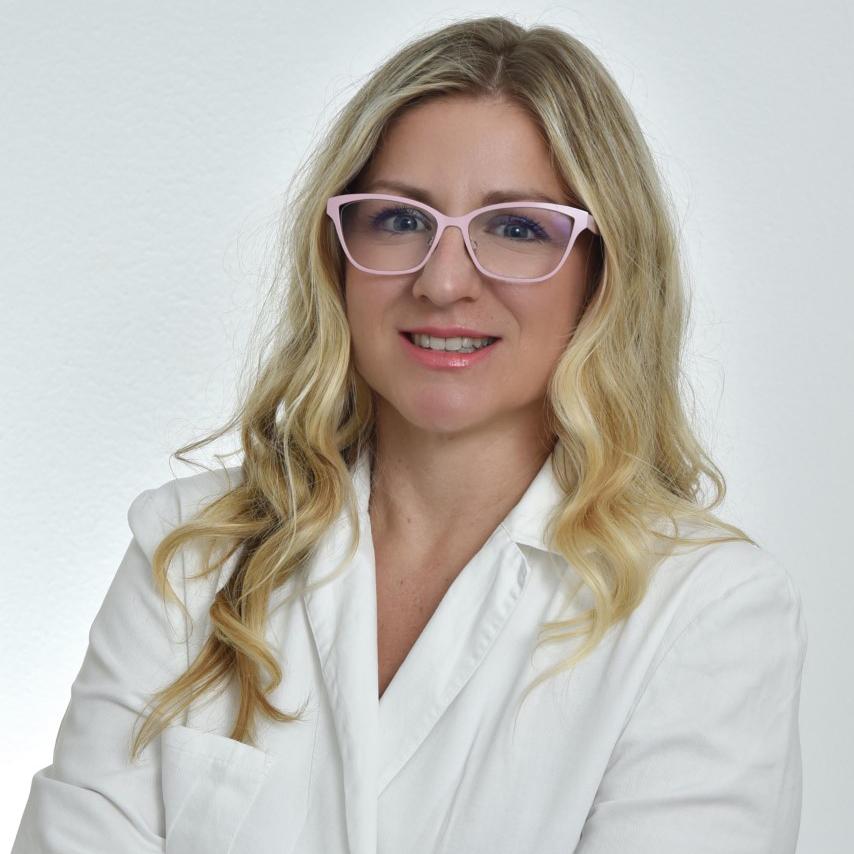 Dr.sc. Iva Dediol, dr.med