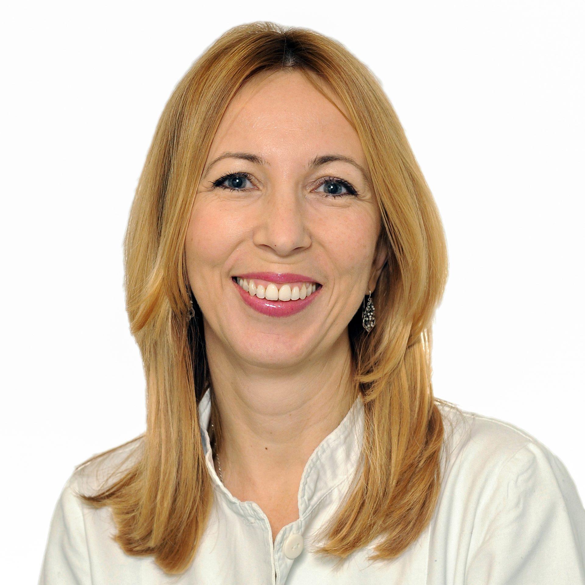 Dr.sc. Lidija Dežmalj Grbelja, dr.med