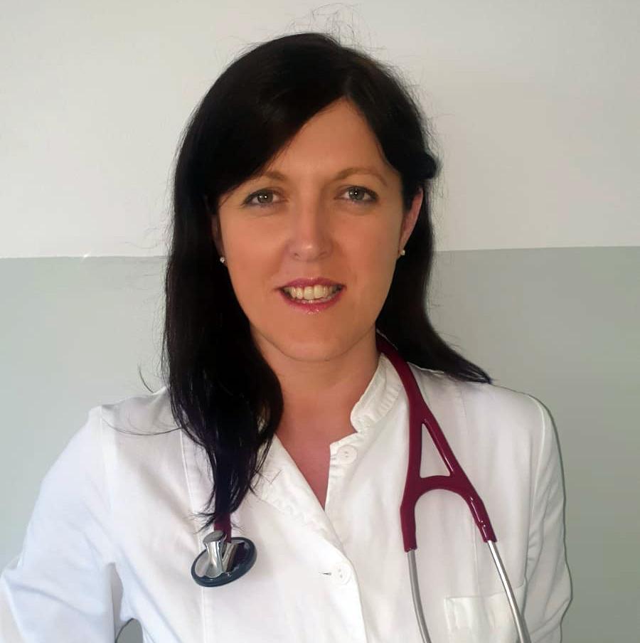Doc.dr.sc. Marija Gomerčić Palčić