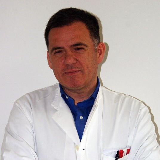 Doc.dr.sc. Robert Šeparović, dr.med