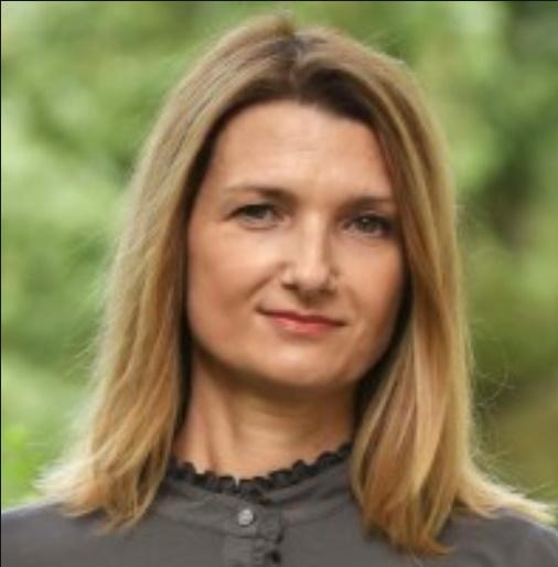 Doc.dr.sc. Tajana Pavić, dr.med