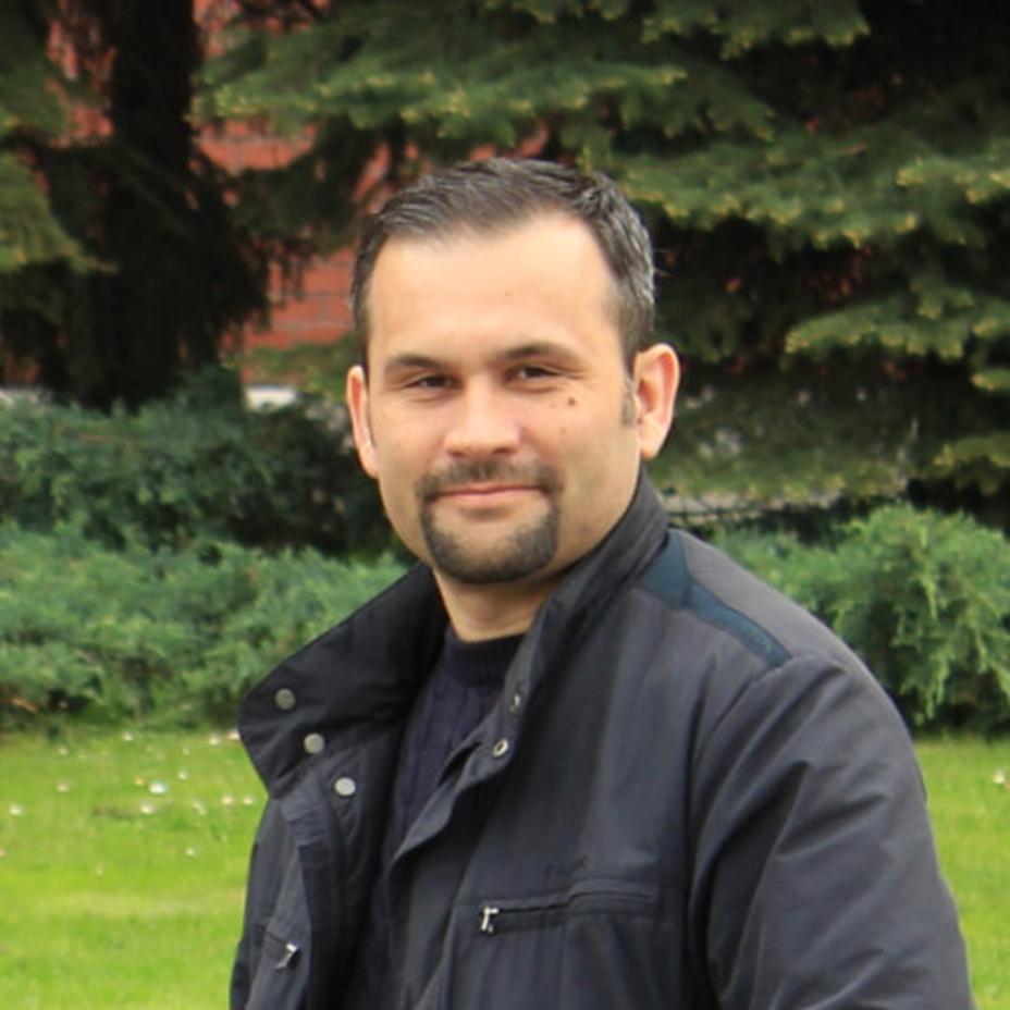 Doc.dr.sc. Vjekoslav Peitl