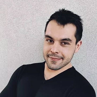 Damir Kućančanin, Bacc. Med. Techn.