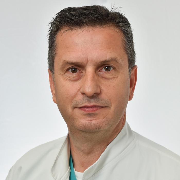 Dr.sc. Shoip Shoipi, dr.med
