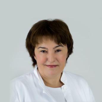 Prim.dr.sc. Romana Dmitrović, dr.med